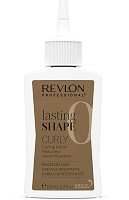 Revlon Professional Lasting Shape Curly Widerstandsfähiges Haar 100 ml