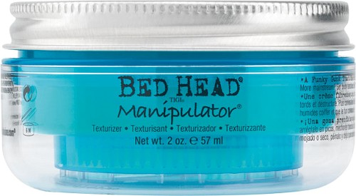 TIGI Bed-Head Manipulator - A funky gunk that rocks! 50 ml, Nr. 140018