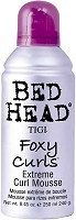 TIGI Bed-Head Foxy Curls Extreme Mousse