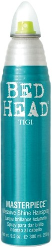 TIGI Bed-Head Hairspray Masterpiece