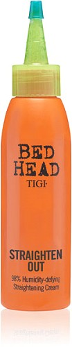 TIGI Bed Head Straighten Out - Glättungscreme  120 ml, Nr. 140424