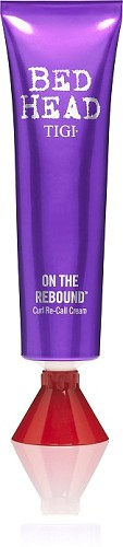 TIGI Bed Head On The Rebound - Lockencreme, 125 ml, Nr. 140419