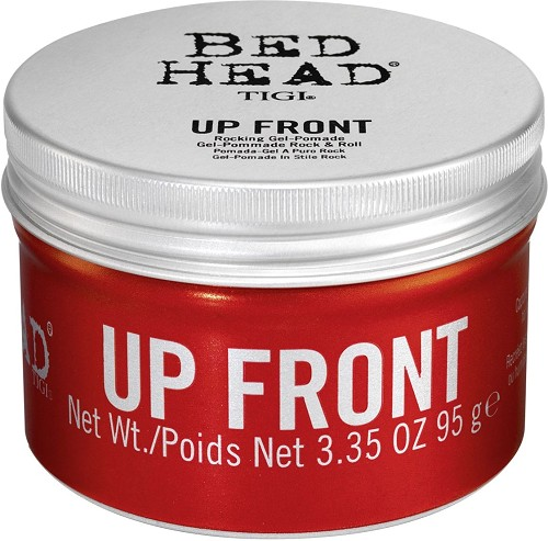 TIGI Bed Head Decades Up Front