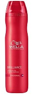 Wella Care Brilliance Shampoo 250 ml