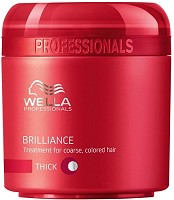 Wella Care Brilliance Mask 150 ml