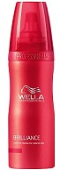 Wella Care Brilliance Leave In Mousse 200 ml
