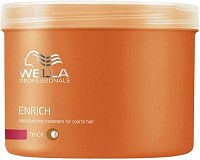 Wella Care Enrich Mask 500 ml