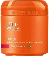 Wella Care Enrich Mask 150 ml