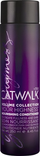 TIGI Catwalk Your Highness Nourishing Conditioner
