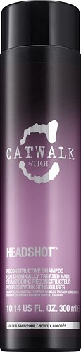 TIGI Catwalk Headshot Shampoo 300 ml