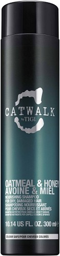 TIGI Catwalk Oatmeal & Honey Shampoo 300 ml