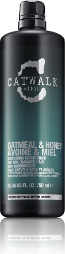 TIGI Catwalk Oatmeal & Honey Conditioner 750 ml