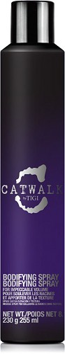 TIGI Catwalk Bodifying Spray - 255 ml, Nr. 140490
