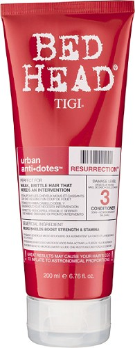 TIGI Urban Antidotes Resurrection Conditioner - Perfekt für kraftloses, brüchiges Haar  200 ml  Nr. 330202
