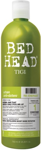 Urban Antidotes Re-Energize Conditioner 750 ml