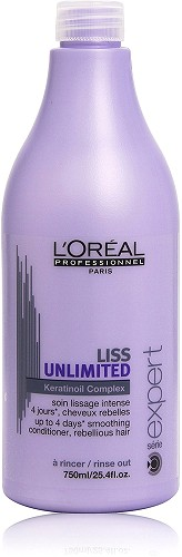 Serie Expert Liss Unlimited Thermo Creme 150 ml