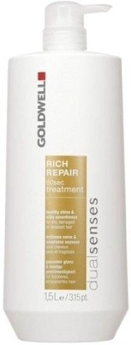 Dualsenses Rich Repair 60 sec Treatment 1500 ml