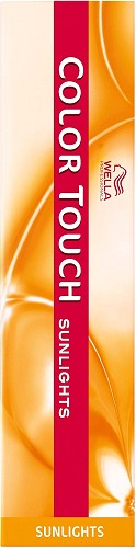 Wella Color Touch Sunlights /18 asch-perl