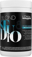 Loreal Blond Studio Multi-Technik Pulver 500 g
