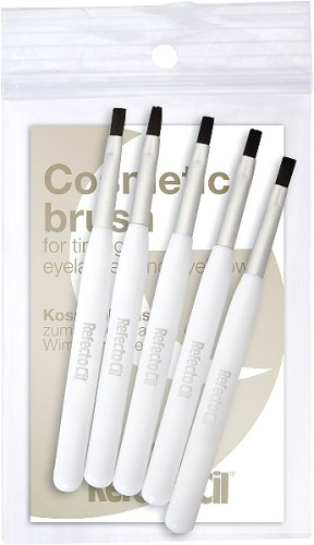 RefectoCil Kosmetik Bürstchen soft - 5er Set  Nr. 3080183
