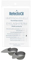 RefectoCil Eyelash Perm Refill Mini Dish