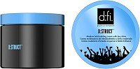 d:fi D:Struct Medium Hold Molding Creme XXL 150 g