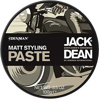 Jack Dean Matt Styling Paste