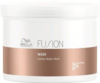 Wella Fusion Intensive Haar-Regeneration Maske 500 ml