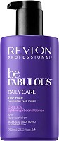 Revlon Professional Be Fabulous Daily Care Fine Hair CREAM Conditioner