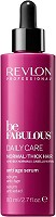 Revlon Professional Be Fabulous Daily Care Normal Hair Anti Age Serum